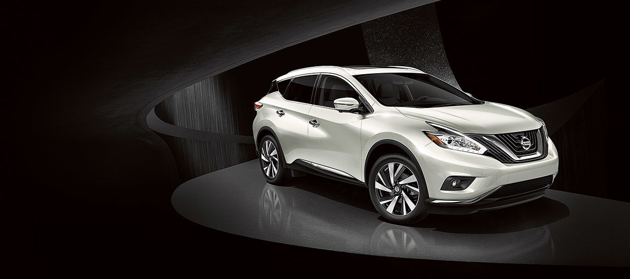 Here's the media's take on the Nissan Murano