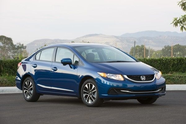 three reasons why the honda civic is the most popular car in canada by