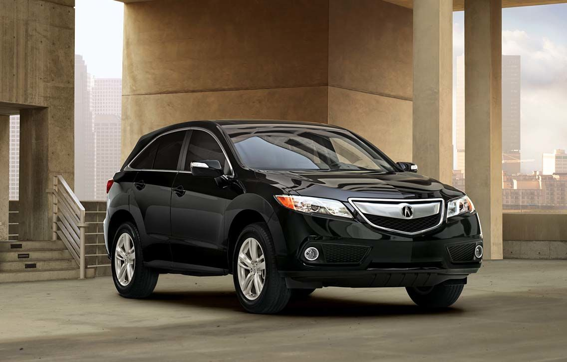 2014 Acura Rdx Performance Remains Comfort Is Added Acura
