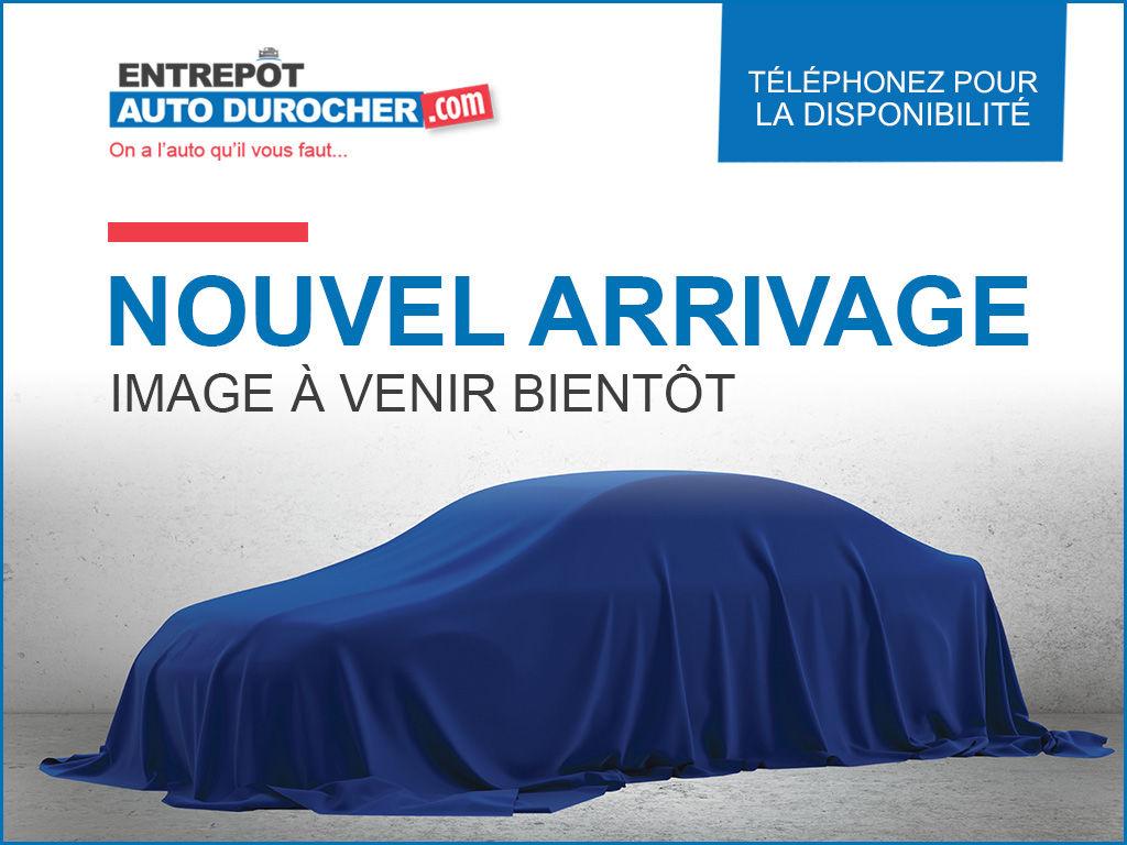 2011 Chevrolet Aveo LT - AUTOMATIQUE - AIR CLIMATISÉ