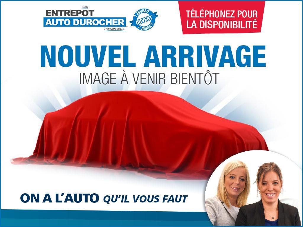 2010 Kia Forte SX, AUTOMATIQUE, CUIR, TOIT OUVRANT, JANTES