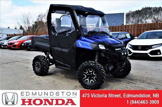 Edmundston Honda