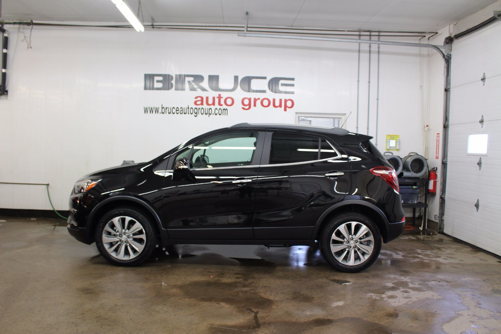 new 2017 buick encore cx 1 4l 4 cyl turbocharged automatic awd in middleton g17447. Black Bedroom Furniture Sets. Home Design Ideas