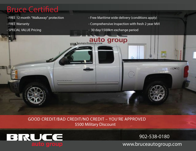 used 2013 chevrolet silverado 1500 4 8l 8 cyl 4 spd automatic ext cab 4x4 ls 3 in middleton 0. Black Bedroom Furniture Sets. Home Design Ideas