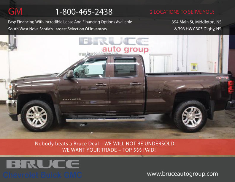 new 2016 chevrolet silverado 1500 lt 5 3l 8 cyl ecotec3 automatic 4x4 extended cab in middleton. Black Bedroom Furniture Sets. Home Design Ideas