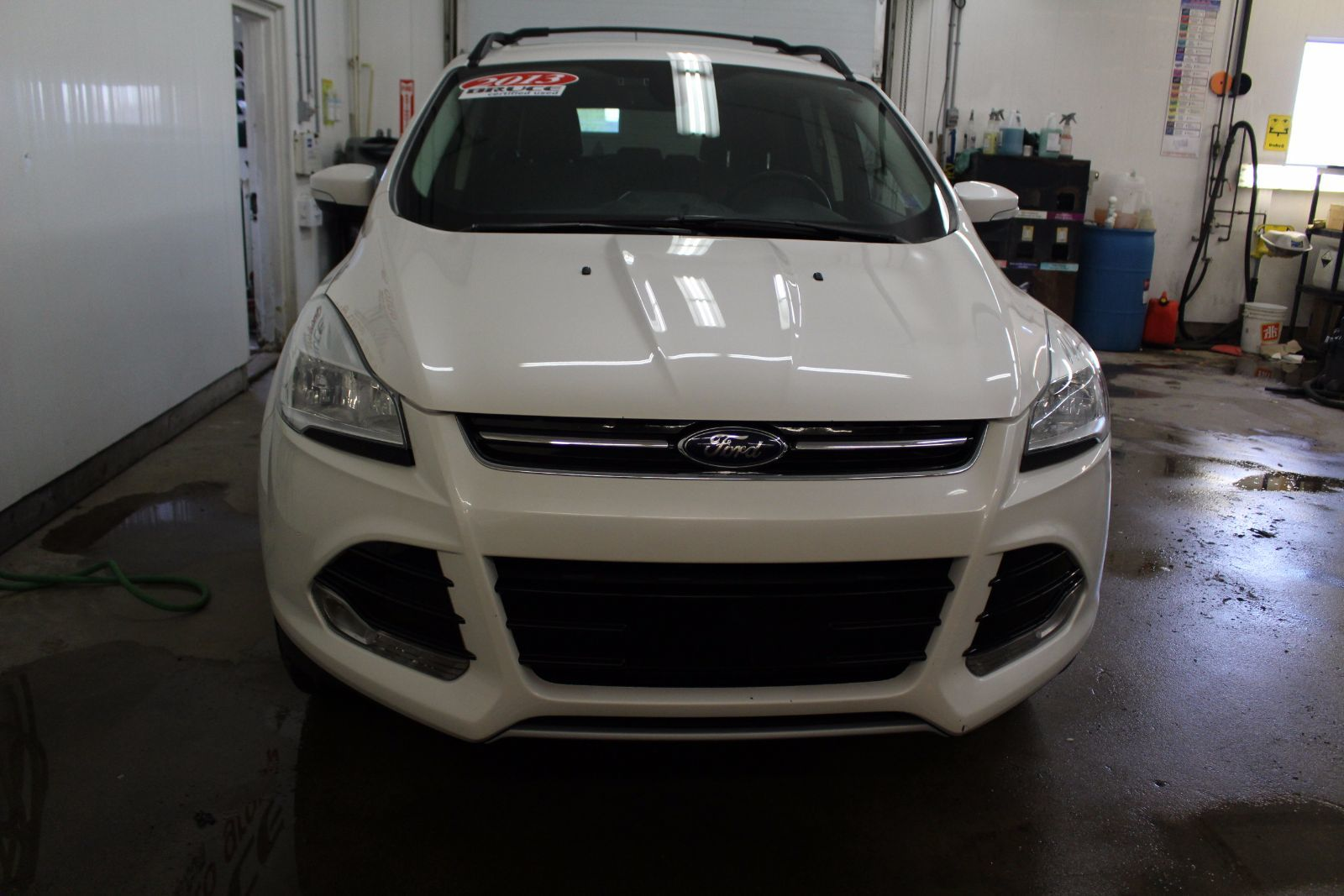 used 2013 ford escape sel 2 0l 4 cyl ecoboost automatic 4wd in middleton l1082a. Black Bedroom Furniture Sets. Home Design Ideas