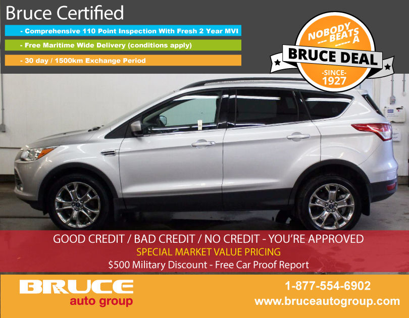 used 2014 ford escape se 2 0l 4 cyl ecoboost automatic 4wd in middleton 0. Black Bedroom Furniture Sets. Home Design Ideas