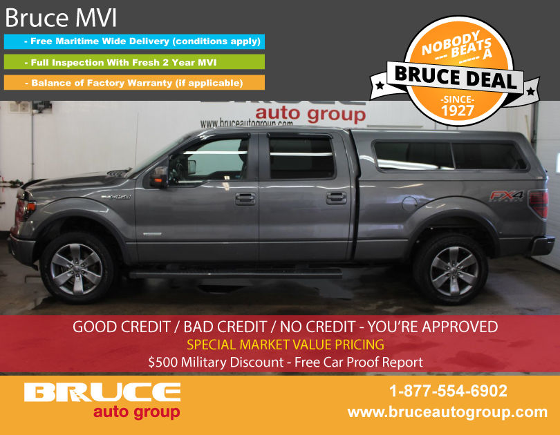 used 2013 ford f 150 fx4 3 5l 6 cyl ecoboost automatic 4x4 supercrew in middleton 0. Black Bedroom Furniture Sets. Home Design Ideas
