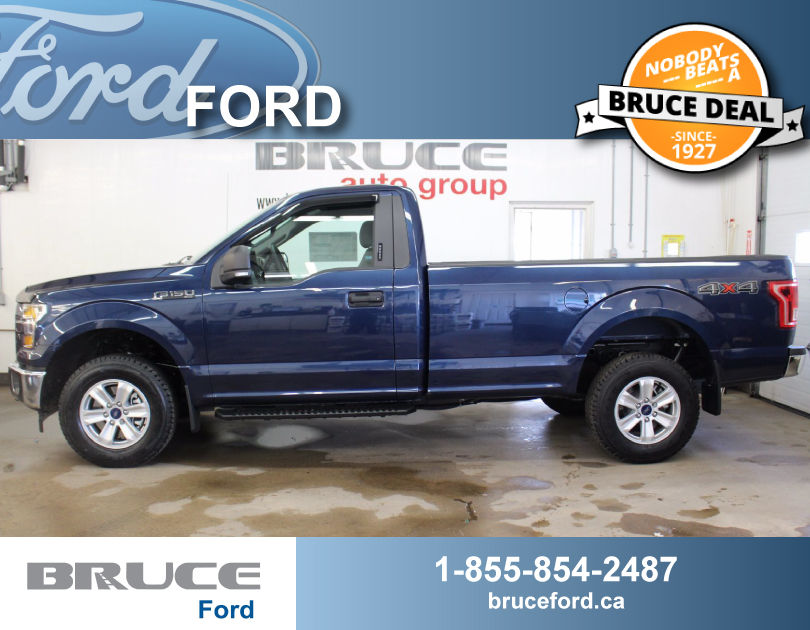 new 2017 ford f 150 xlt 5 0l 8 cyl automatic 4x4 regular cab in middleton 0. Black Bedroom Furniture Sets. Home Design Ideas