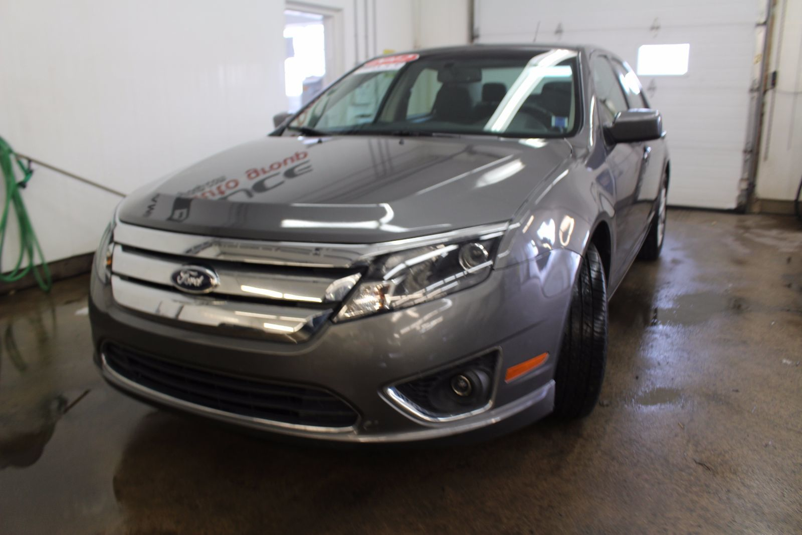 2012 ford fusion sel 2 5l 4 cyl duratec automatic fwd 4d sedan for. Cars Review. Best American Auto & Cars Review