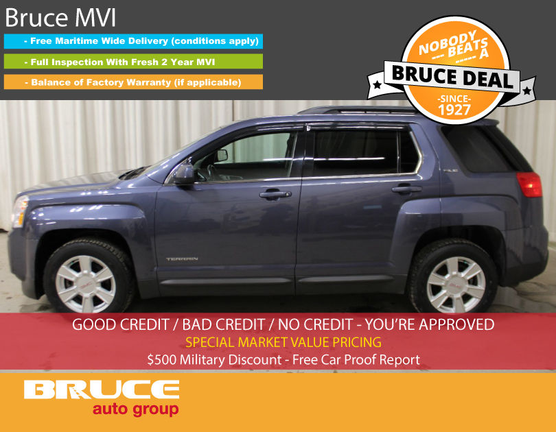 used 2013 gmc terrain sle 2 4l 4 cyl automatic awd in middleton 0. Black Bedroom Furniture Sets. Home Design Ideas