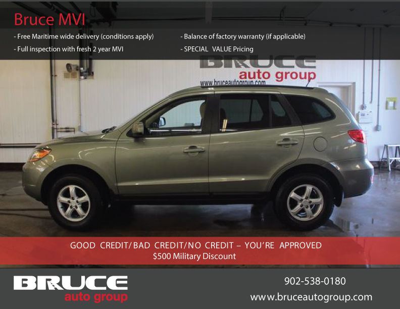 used 2009 hyundai santa fe 3 3l 6 cyl automatic awd in middleton 0. Black Bedroom Furniture Sets. Home Design Ideas