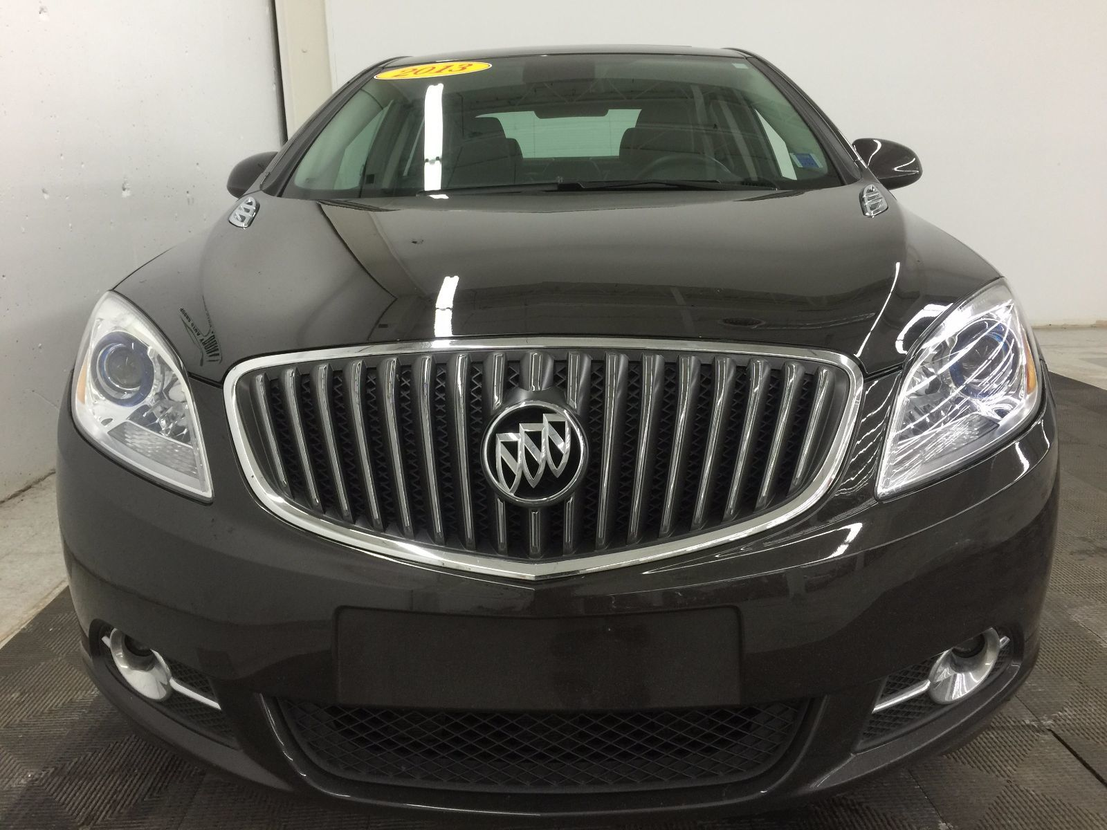 Used 2013 Buick Verano Leather in Kentville Used inventory