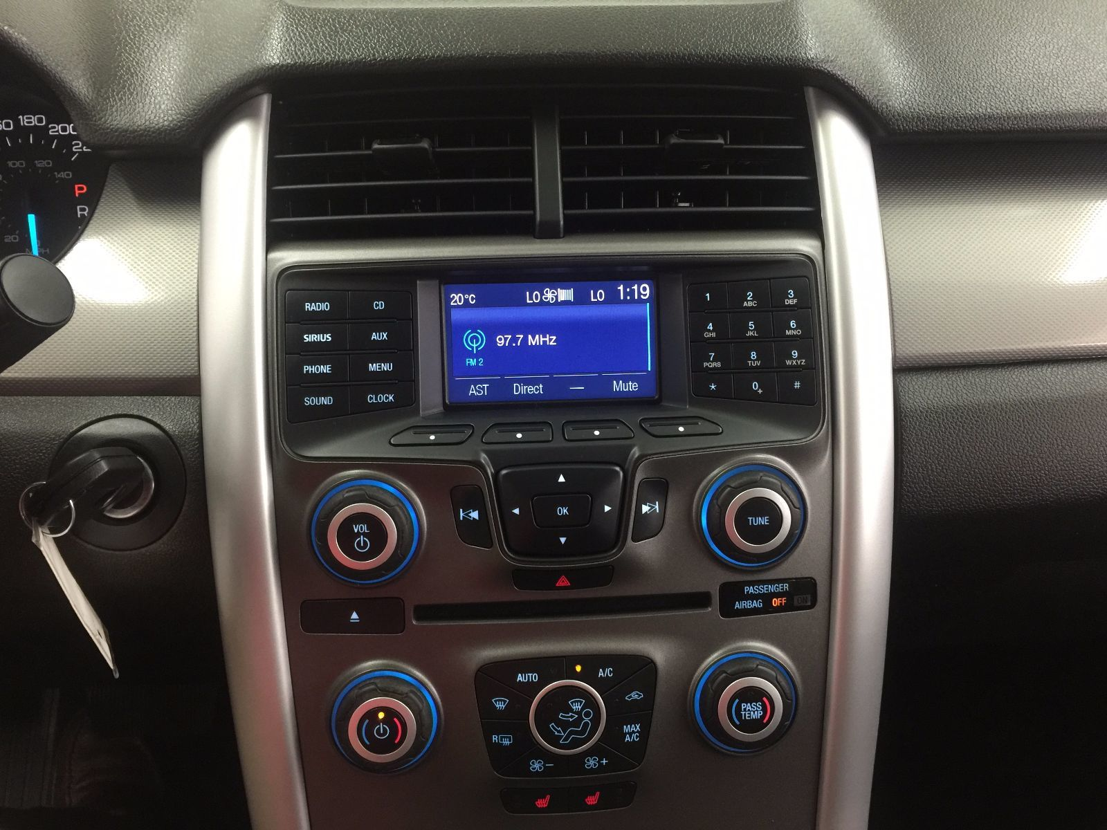 902 Auto Sales Used 2014 Ford Edge for sale in Dartmouth