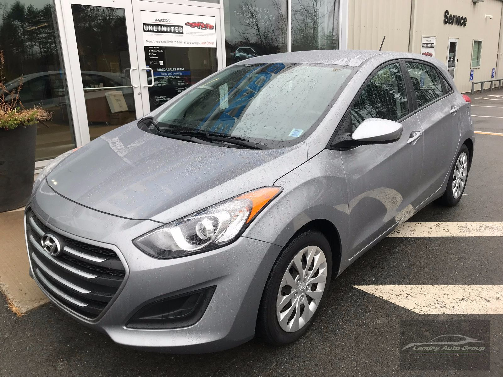 santa lease york fe new auto global front view hyundai motion three leasing sport in quarter inventory car deals