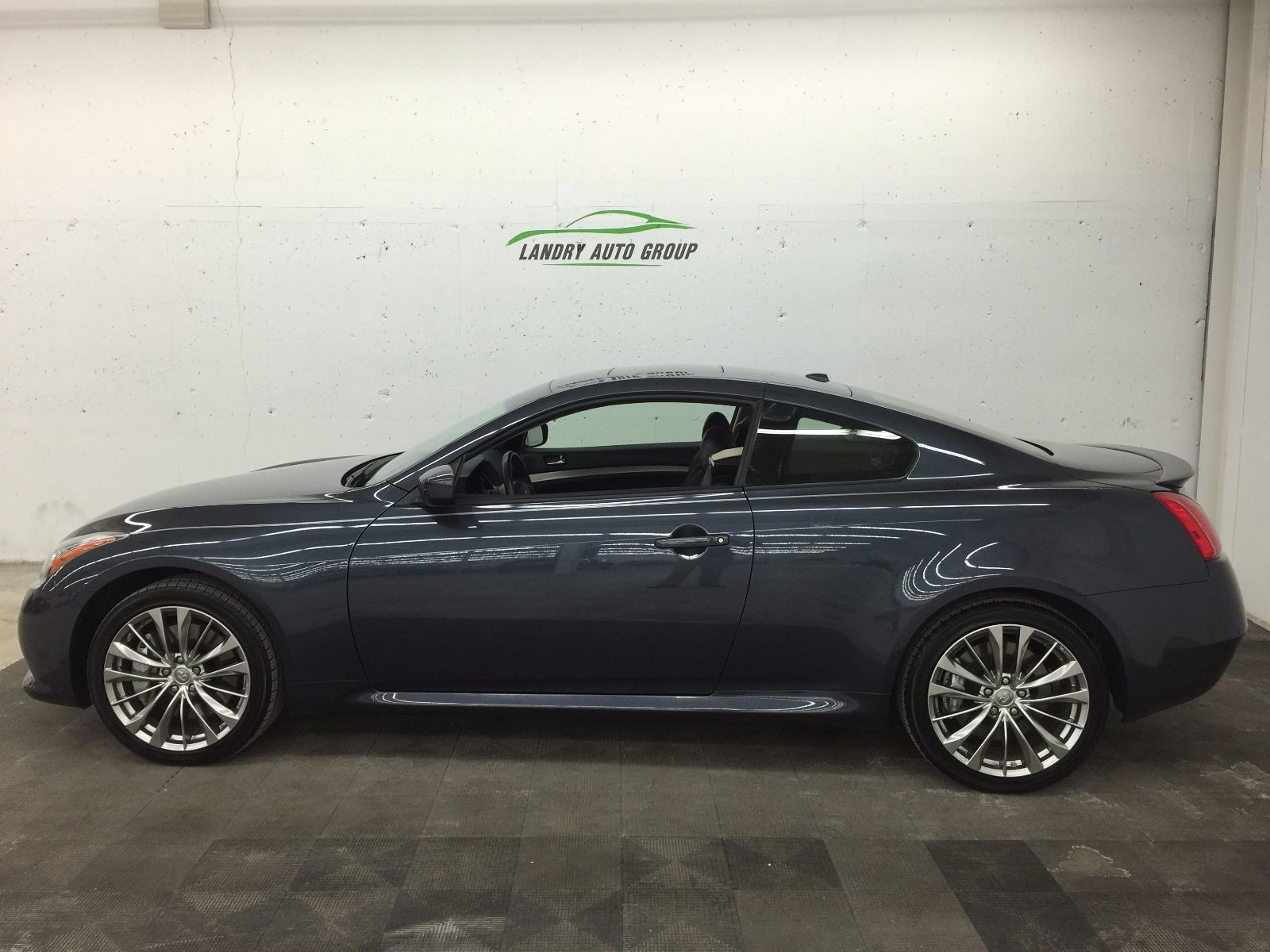 Infiniti G37 Remote Start Used 2012 Coupe X S In Kentville Inventory Img 3