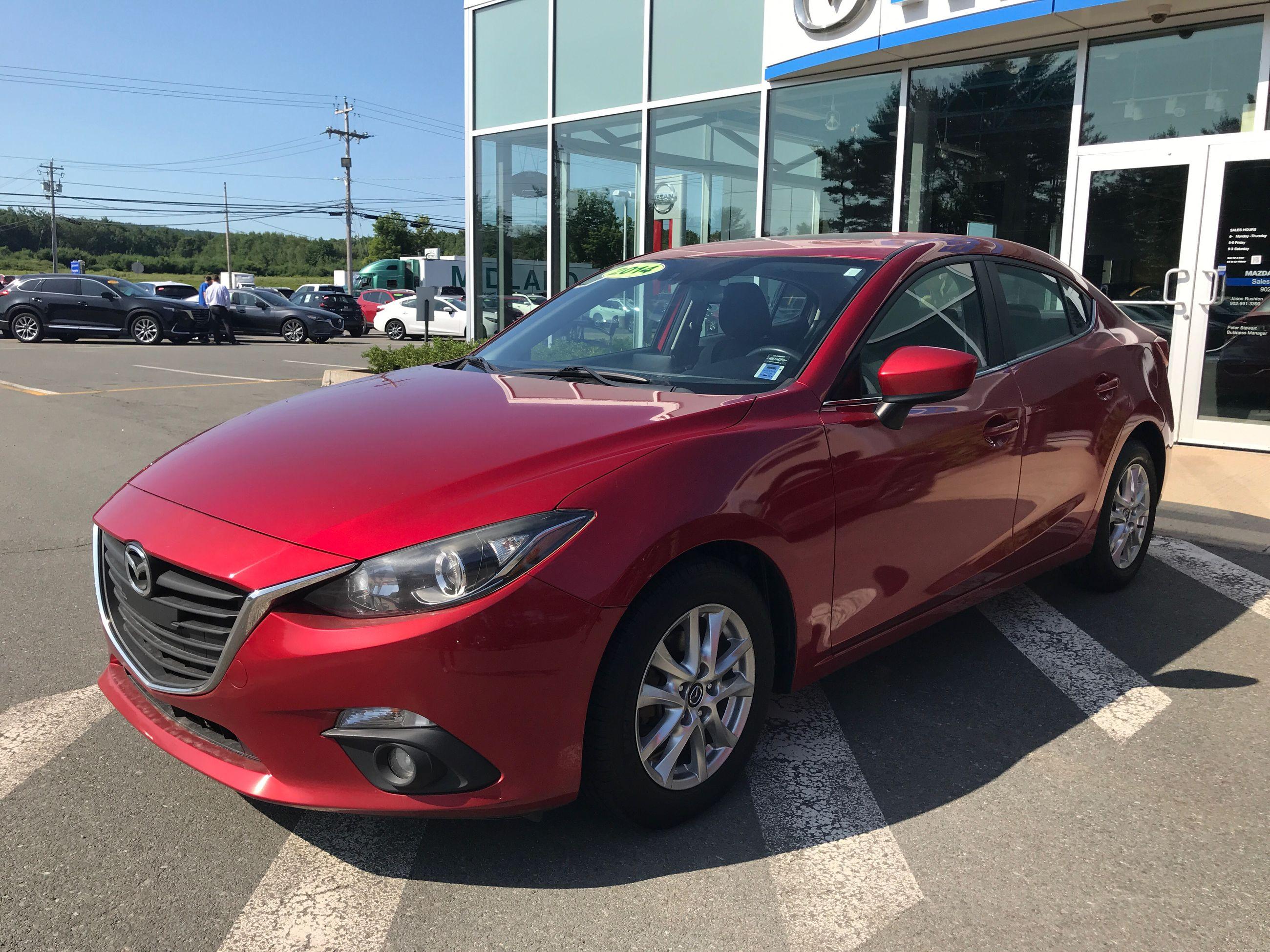 902 Auto Sales | Used 2014 Mazda Mazda3 for sale in