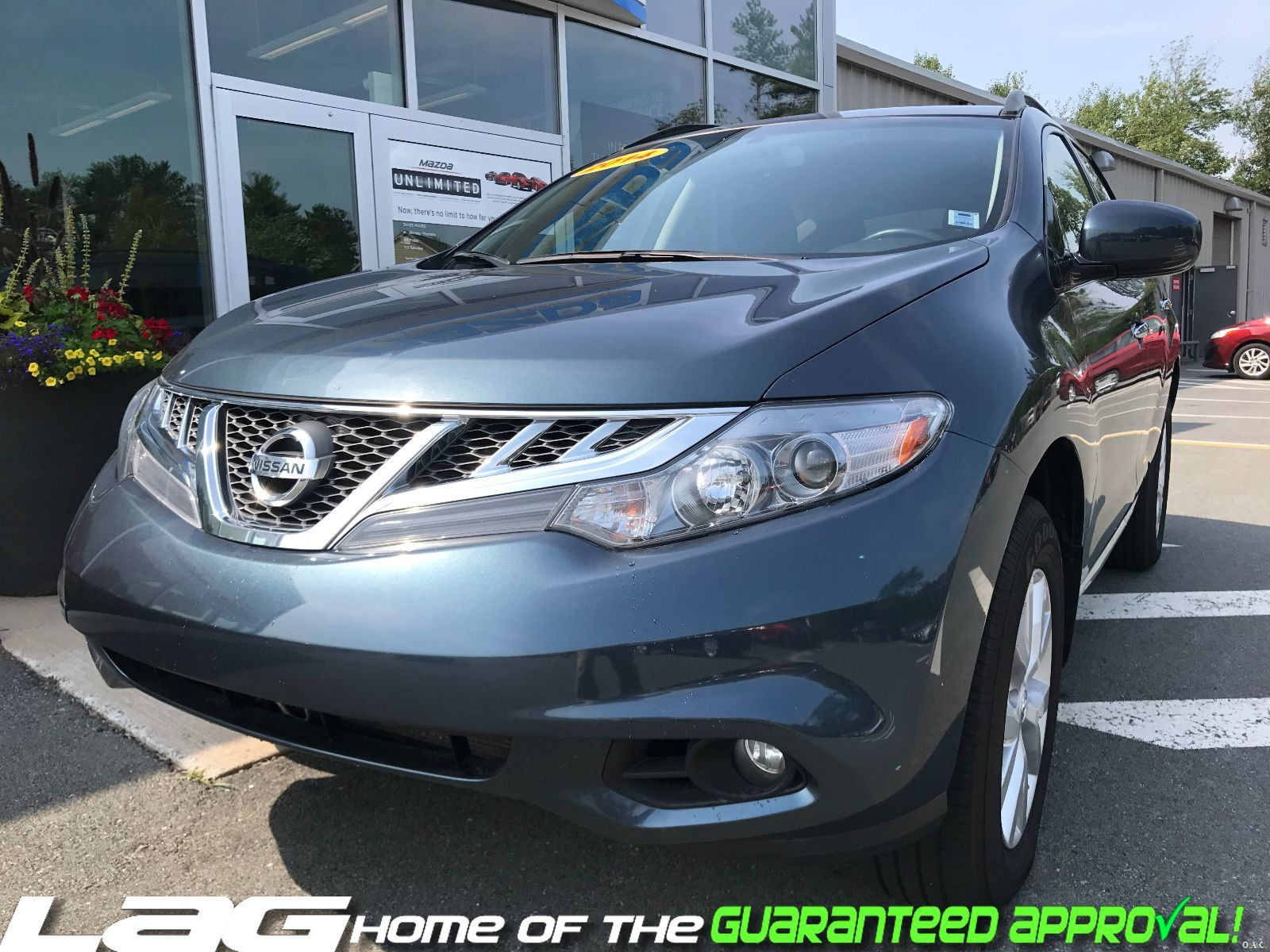 the for at york south florida show murano blogs out nissan blog attachment new watch dealership bill seidle o auto