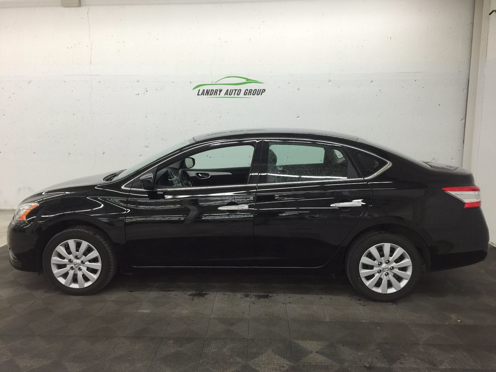 902 auto s   used 2015 nissan sentra for  in dartmouth