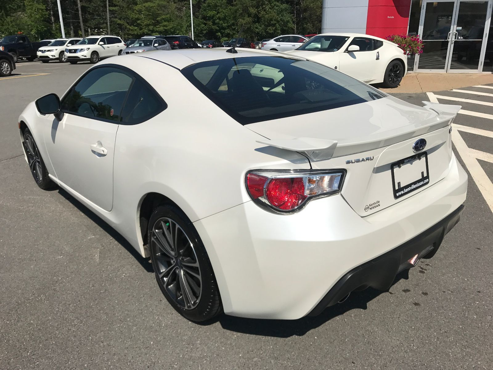 902 Auto Sales Used 2013 Subaru Brz For Sale In Dartmouth Kn 489