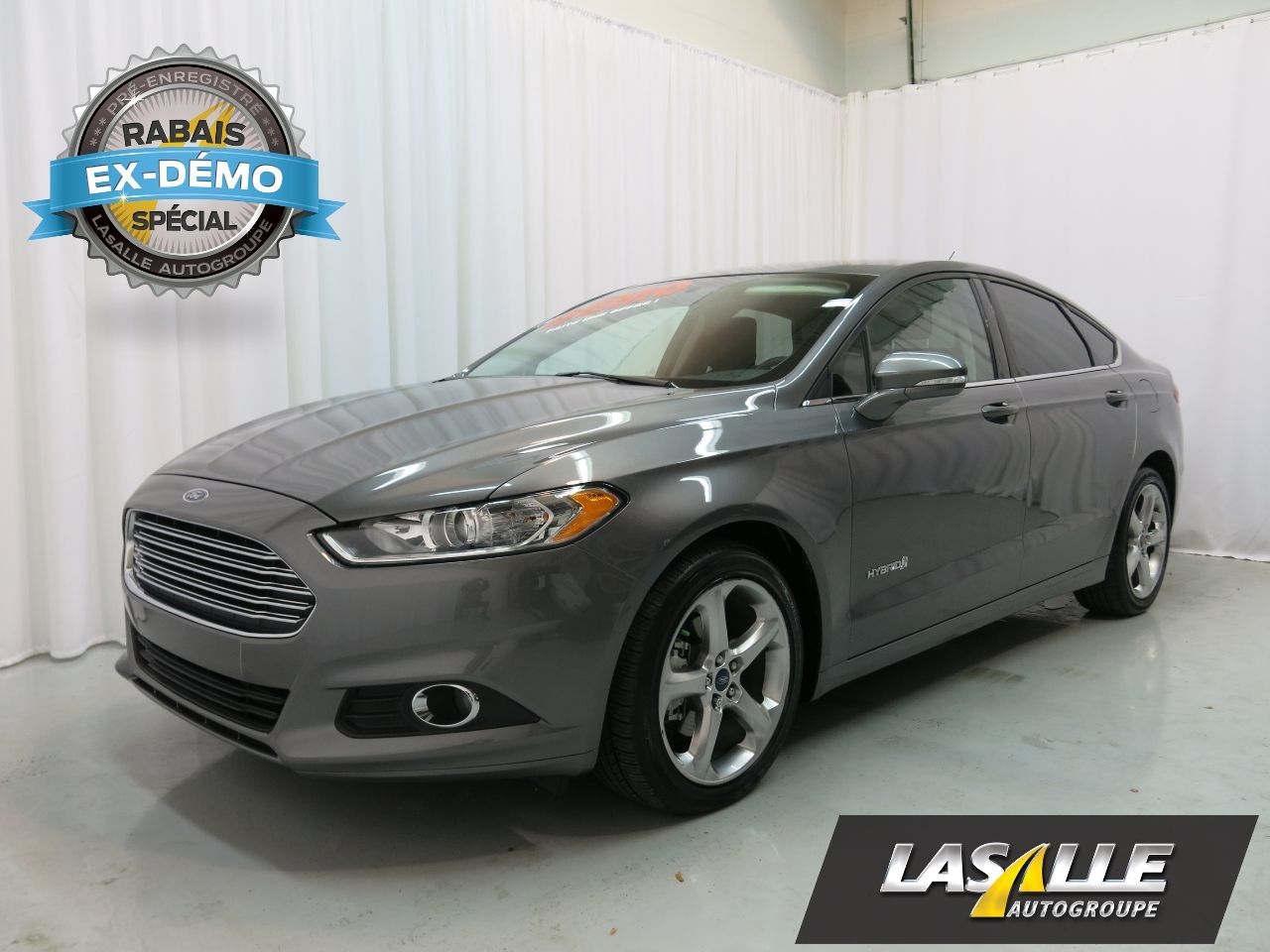 2013 ford fusion hybrid se ex demo for sale montreal 2013 ford fusion hybri. Cars Review. Best American Auto & Cars Review