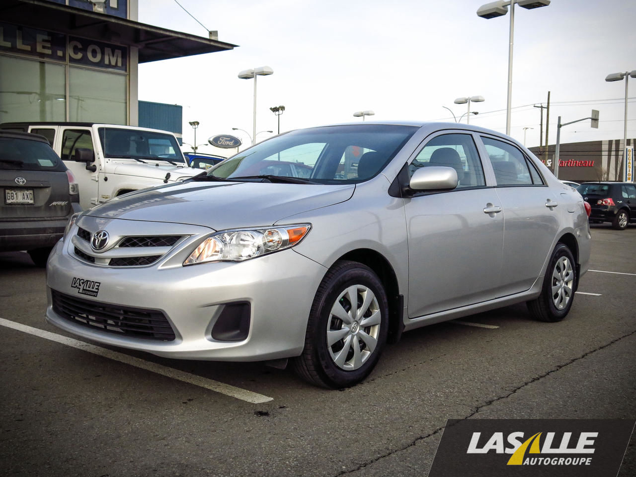 Pre Owned Toyota Autos Post