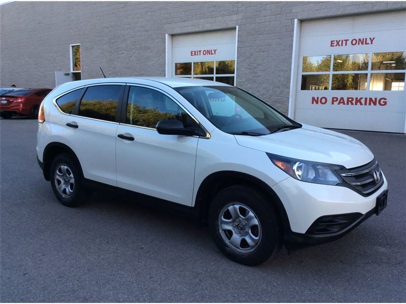 Used 2014 honda cr v lx new tires and brakes for sale for Honda used inventory