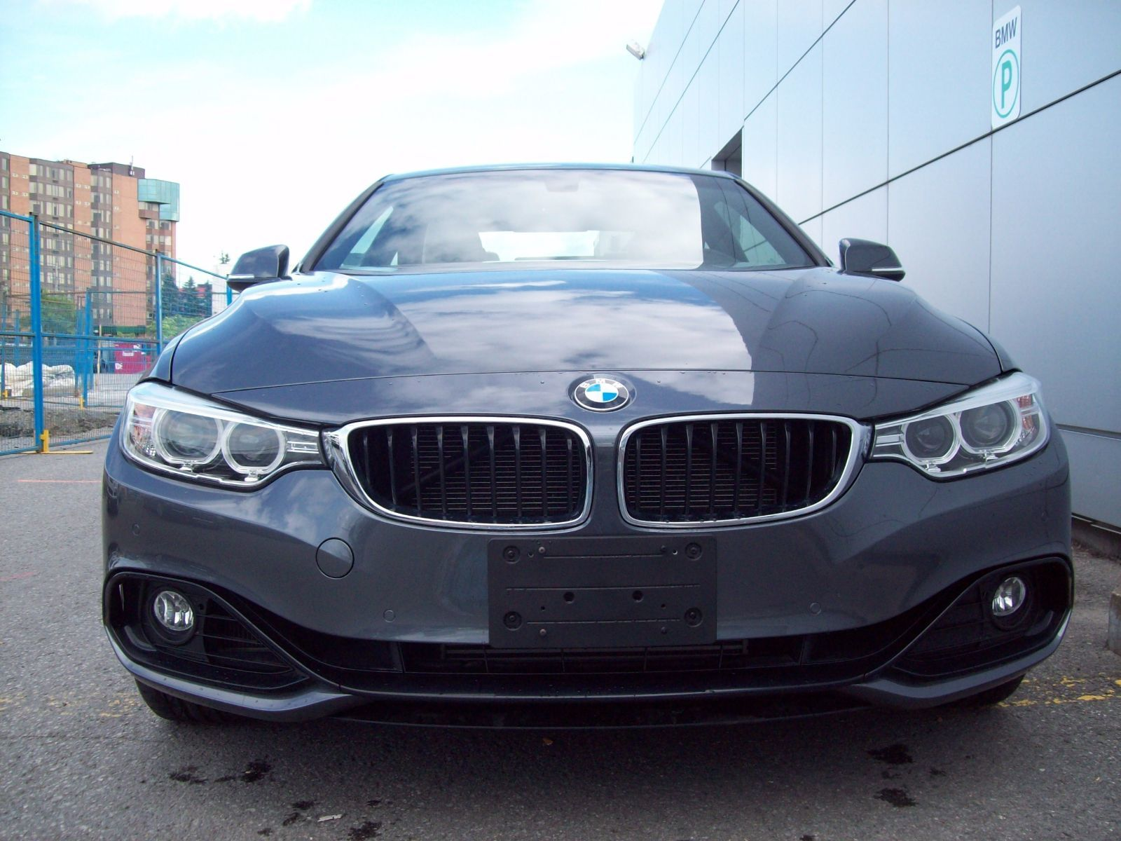 pre owned 2014 bmw 428i xdrive coupe in ottawa used inventory elite bmw automobile in ottawa. Black Bedroom Furniture Sets. Home Design Ideas