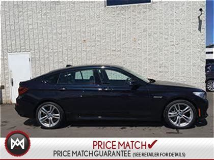 pre owned 2015 bmw 535i xdrive gran turismo m sport awd leather roof in ottawa used inventory. Black Bedroom Furniture Sets. Home Design Ideas