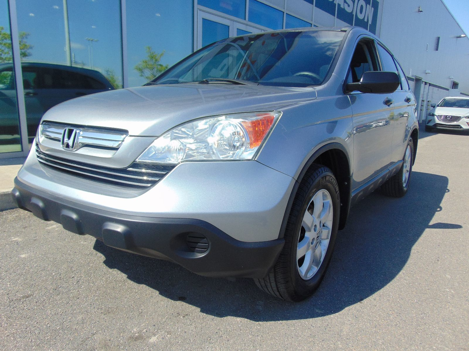 Used 2007 honda cr v deal pending ex awd tr s propre in for Honda used inventory