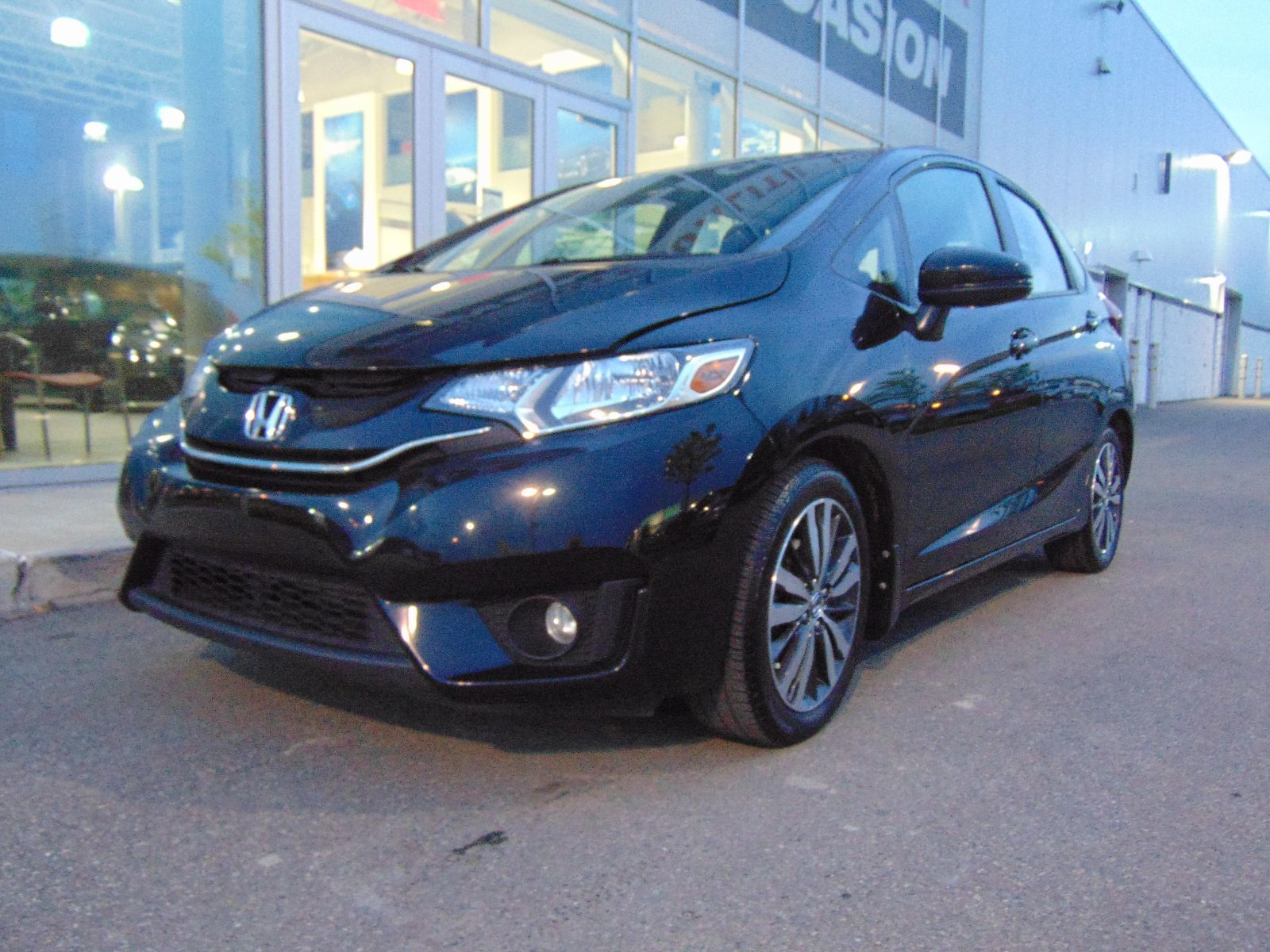 Used 2015 honda fit deal pending ex manual for sale in for Honda used inventory