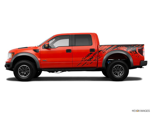 2012 Ford F150 SVT RAPTOR SuperCrew for sale in Montreal