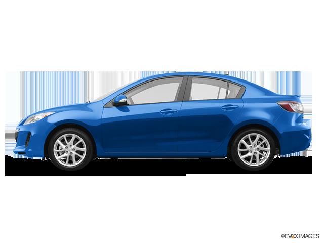 2012 mazda 3 gt new vehicles performance mazda for Mazda 3 exterior colors