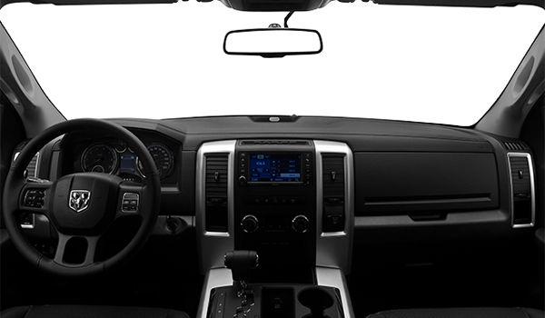 2012 RAM 1500 R/T Regular Cab 4x2 Box Length 6ft 4in