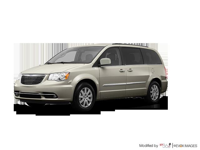 2013 chrysler town country touring versatile minivan for All star motors st charles rock road