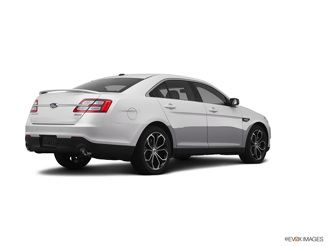 Used 2014 Ford Taurus Sho Pricing For Sale Edmunds Autos Post
