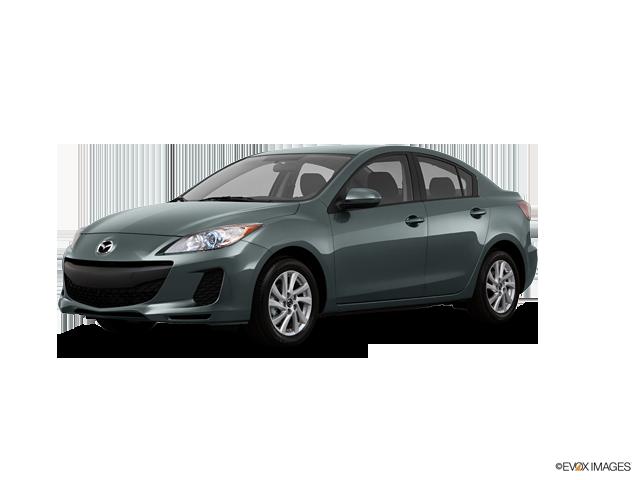 2013 mazda 3 gx in calgary stoney trail mazda for Mazda 3 exterior colors
