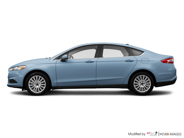 2014 Ford Fusion Hybrid S For Sale In Montreal Lasalle Ford