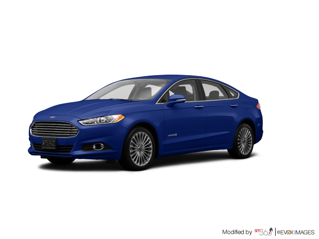2014 ford fusion hybrid titanium for sale in montreal lasalle ford. Black Bedroom Furniture Sets. Home Design Ideas