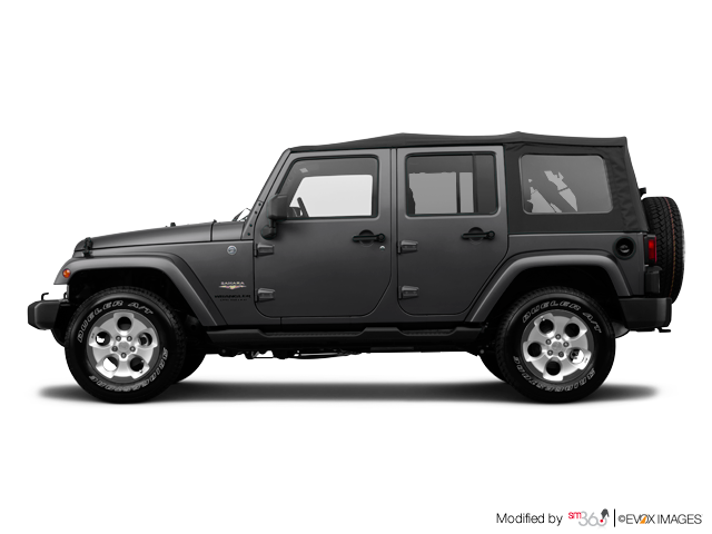 jeep wrangler unlimited sahara 2014 vendre montr al lasalle. Cars Review. Best American Auto & Cars Review