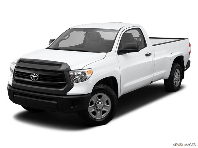 New 2014 Toyota Tundra REGULAR CAB for sale in Pincourt
