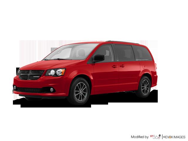 Dodge Grand Caravan BLACKTOP 2015 à vendre à Montréal | LaSalle