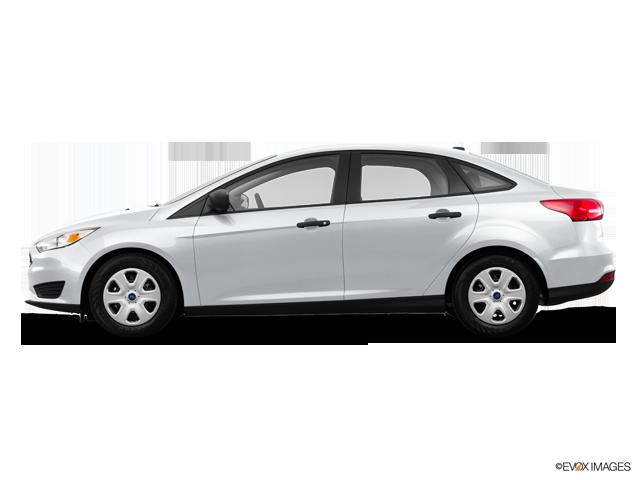 2015 Ford Focus Sedan S Alliance Autogroupe In Montreal