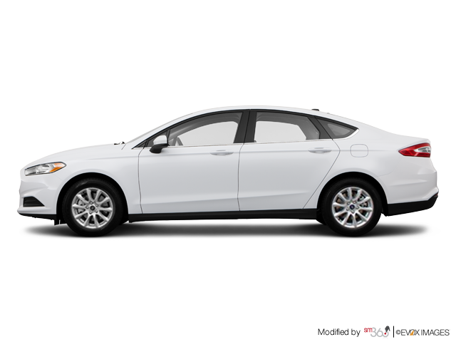 2015 Ford Fusion S Alliance Autogroupe In Montreal Quebec