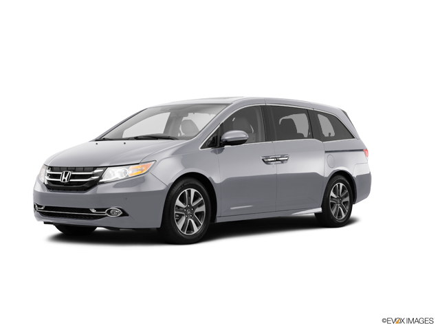 New 2015 honda odyssey touring w res navi new for sale for 2015 honda odyssey touring