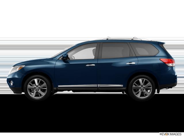 new 2015 nissan pathfinder platinum for sale morrey auto. Black Bedroom Furniture Sets. Home Design Ideas