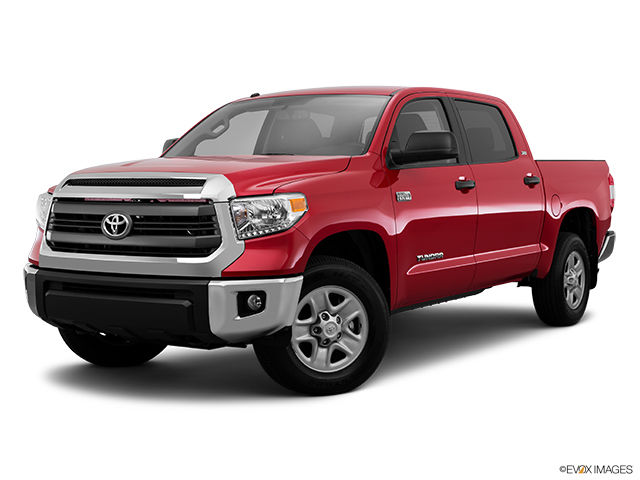 new 2015 toyota tundra crewmax sr5 for sale in pincourt. Black Bedroom Furniture Sets. Home Design Ideas