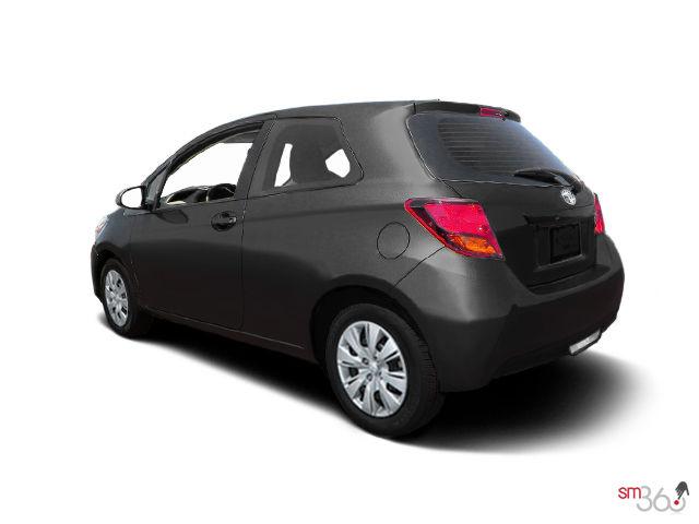 Toyota yaris ce 3 portes 2015 vendre pincourt for Interieur yaris 2015