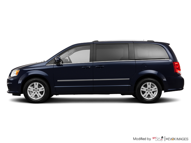 2016 Dodge Grand Caravan Crew Alliance Autogroupe In