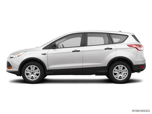 2016 Ford Escape S Alliance Autogroupe In Montreal Quebec